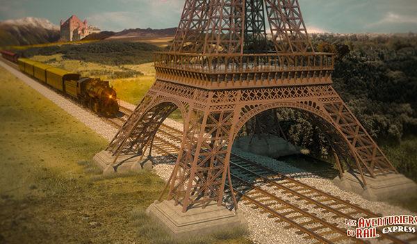 Rails Express